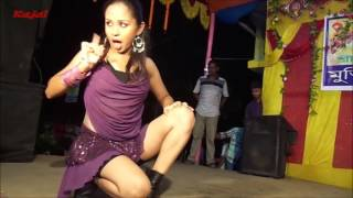 Tor Buke Ami Rakhibo Matha - Dancing Video By Saloni