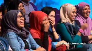 Abdur  Malu Jadi Orang Timur   SUPER Stand Up Seru eps 80   Copy