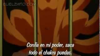 Naruto Shippuden 327 Sub Español parte 1