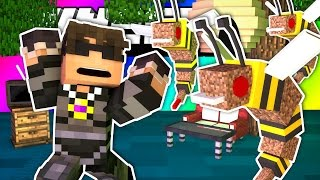 Minecraft Do Not Laugh | THE MOST HILARIOUS ONE YET! (SkyDoesMinecraft Do Not Laugh Challenge)