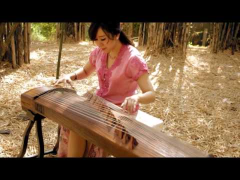 Download Indonesia Pusaka - Olivia Lin Guzheng Cover On Musiku.PW