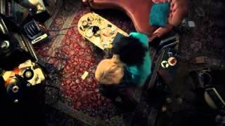 Only Lovers Left Alive - Tom Hiddleston and Tilda Swinton dancing