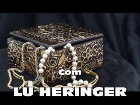 Lu Heringer Relevo Bidimensional Parte 1