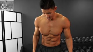 Lose More Belly Fat Fast With Just 2 Exercises