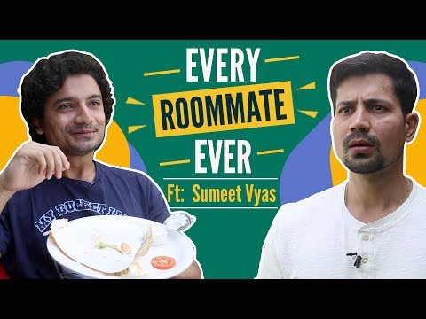 Xxx Mp4 Every Roommate Ever Ft Sumeet Vyas Priyanshu Painyuli Pinkvilla High Jack 3gp Sex