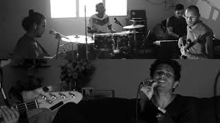 Adele - Someone like you / Templesh Cover - Ensayo live