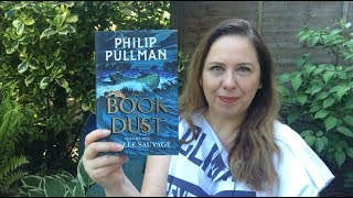 Victoria's Book Review: The Book of Dust: La Belle Sauvage by Philip Pullman