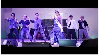 Grabe by Dingdong Avanzado feat the Doorbells (Official Music Video)