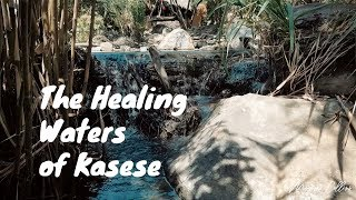 Mowzey Radio's Stone And The Healing Waters Of Kasese