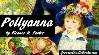 POLLYANNA - FULL AudioBook | GreatestAudioBooks.com V1