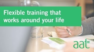 5. Flexible training that works around your life