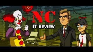 Stephen King's It - Nostalgia Critic