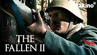The Fallen 2 (Action, Kriegsfilm, ganze Actionfilme auf Deutsch anschauen, ganzer Kriegsfilm)