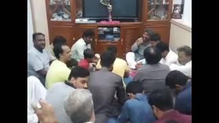 Her Zamana Mere Hussain Ka Hai Manqabat
