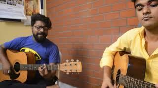 Na Tum Jano Na Hum (Lucky Ali) Cover At Music Circle