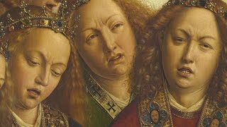 Medieval Music: Chant as Cure and Miracle - Professor Christopher Page