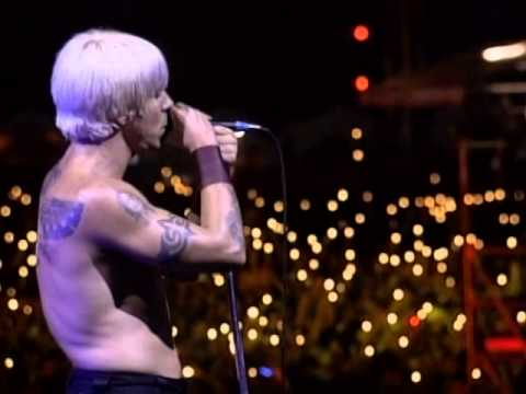 Red Hot Chili Peppers Under The Bridge 7 25 1999 Woodstock 99 East Stage Official