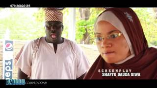 BALELE TRAILER NEW HAUSA MOVIE