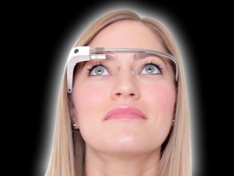 Google Glass Review   iJustine
