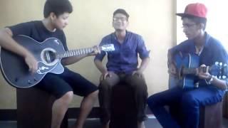 (COVER) Dukha Diyera - Edge Band