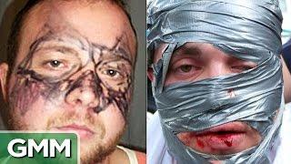 Worst Criminal Disguises
