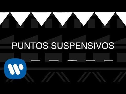 Piso 21 Puntos Suspensivos Lyric Video
