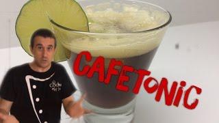 Como Hacer Un Cafe Con Tonica   Cafetonic   La Cocina Del Sur