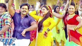 HD उतरल बा चाँद धरती पे - Pawan Singh - Lagi Nahi chutte Rama - Bhojpuri Hot Songs 2015 new
