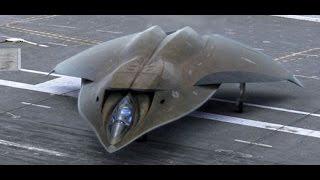 F/A-37 Talon prototype fighter.