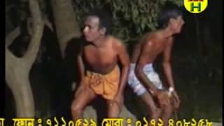 Vadaima চোরে চোরে টানাটানি - New Bangla Funny Video 2017 | Official Video | Music Heaven