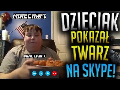 Xxx Mp4 ADMIN DZIECIAK POKAZAŁ TWARZ NA SKYPE NA SPRAWDZANIU Minecraft 3gp Sex