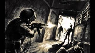 Mi Historia Zombie...  D.R.E 3 Parte 4 La Incurcion