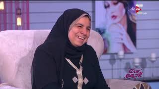 ست الحسن - الأم المتبرعة لابنها بكليتها: أول ما فتحت عيوني من العملية سألت على محمد عمليته نجحت