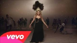 Shakira   La La La Brasil 2014 Spanish Version ft  Carlinhos Brown 2014 4
