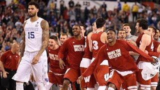 Best MARCH MADNESS Moments In The Past 5 Years