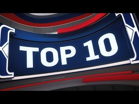 Xxx Mp4 Top 10 Plays Of The Night April 15 2018 3gp Sex