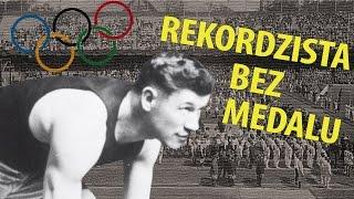 Jim Thorpe - bohater olimpijski, któremu odebrano medale | Ale Historia odc. 155