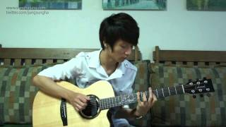 (Tae Yang) Wedding Dress - Sungha Jung