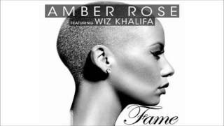 Amber Rose feat. Wiz Khalifa - Fame (Official)