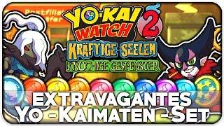 Comment Avoir Potofeu Sur Yo Kai Watch 2 Playtunez World Of Videos