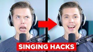SINGING HACKS