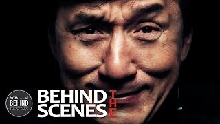 Jackie Chan - Rush Hour (Behind The Scenes)