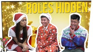 BIGGEST GAME OF CHRISTMAS MAFIA EVER??(20 Players) | Roles Hidden