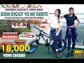 Bom Diggy Diggy Video Dance Cover Zack Knight Jasmin Walia Sonu Ke Titu Ki Sweety mp3