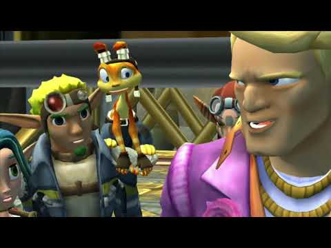 Xxx Mp4 Jak X Combat Racing All Cutscenes PS2 PS4 Game Movie 720p HD 3gp Sex