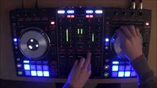 1000 Subscribers Special (Electro House Live Mix // Pioneer DDJ-SX)