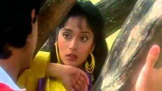 Mujhe Neend Na Aaye Dil 1990 HD 1080p BluRay Music Videos YouTube   YouTube