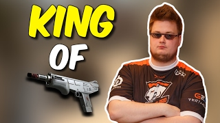 """SNAX  """"KING OF MAG-7"""""""