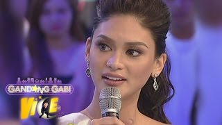 GGV: Q & A with Pia Wurtzbach