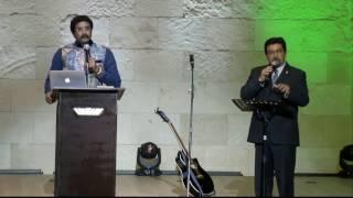 DR SATISH KUMAR SERMON IN MEXICO, COICOM - MESSAGE 2